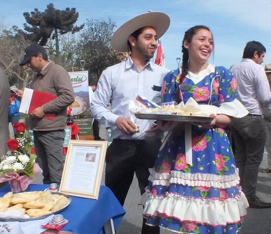 Empanadas Lazo