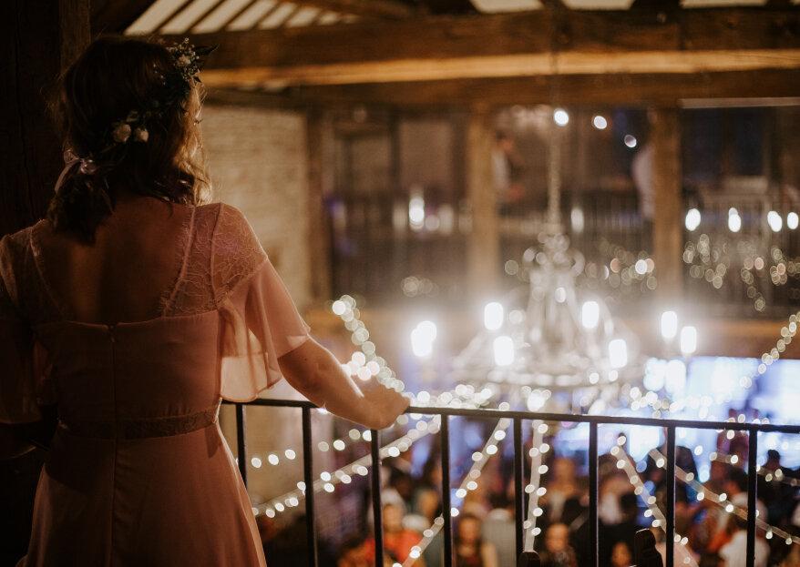 Vestido de fiesta para matrimonio de noche: ¡5 consejos para robar todas las miradas!