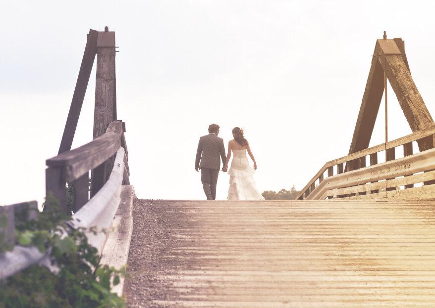 Boda destino: las 3 cualidades que debe tener el mejor wedding trip planner