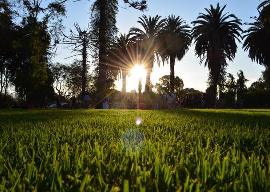 El Solar de Añasco, un magnífico lugar en el cual celebrar tu matrimonio