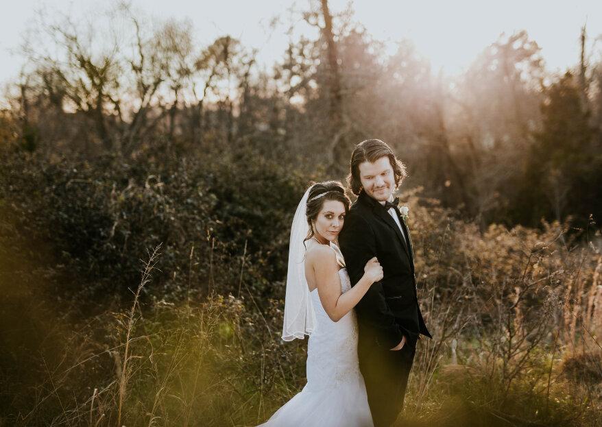Nombres de aniversarios de boda según los años de casados: ¡oro, algodón y hasta madera!