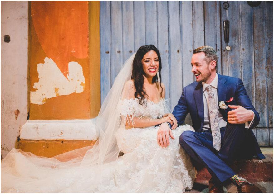 15 cábalas prenupciales para atraer el buen destino a los casados