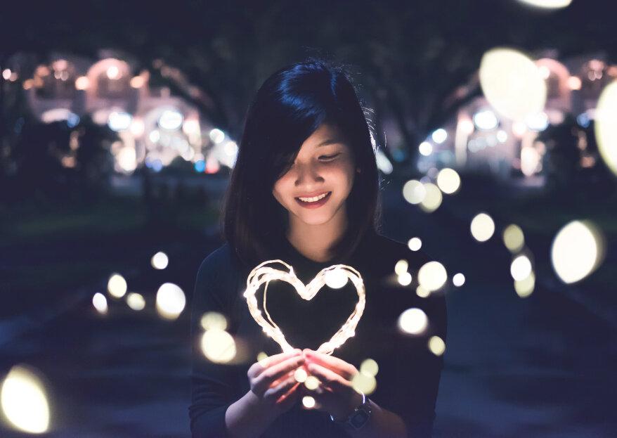 ¿Sabías que existe un hechizo para multiplicar el amor en tu vida?
