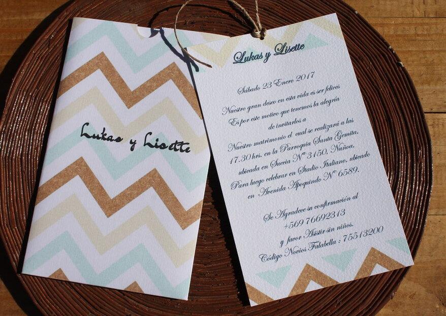 Partes de matrimonio en Santiago de Chile: ¡los mejores profesionales!