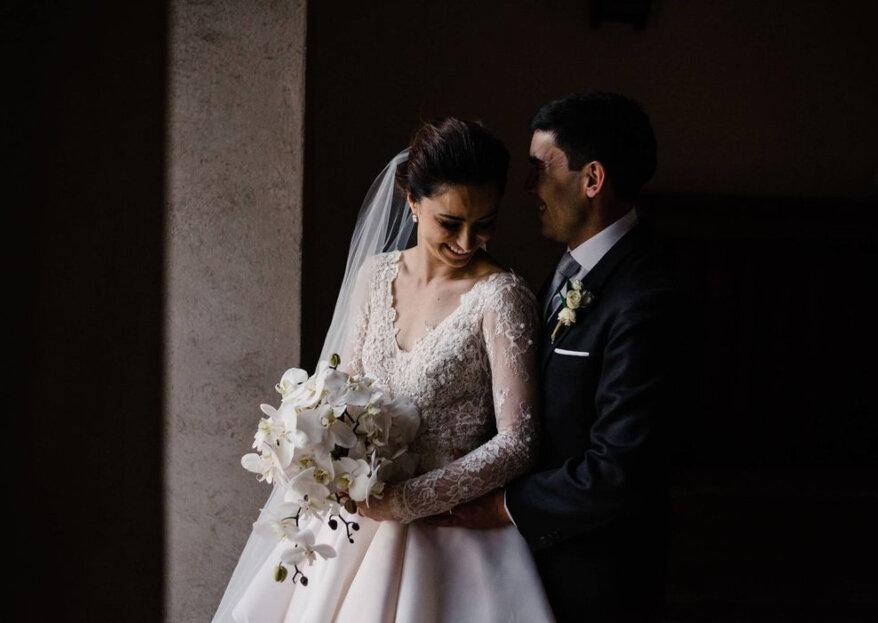 Locación, fotografía y banquete, tres factores importantes para que matrimonio sea perfecto