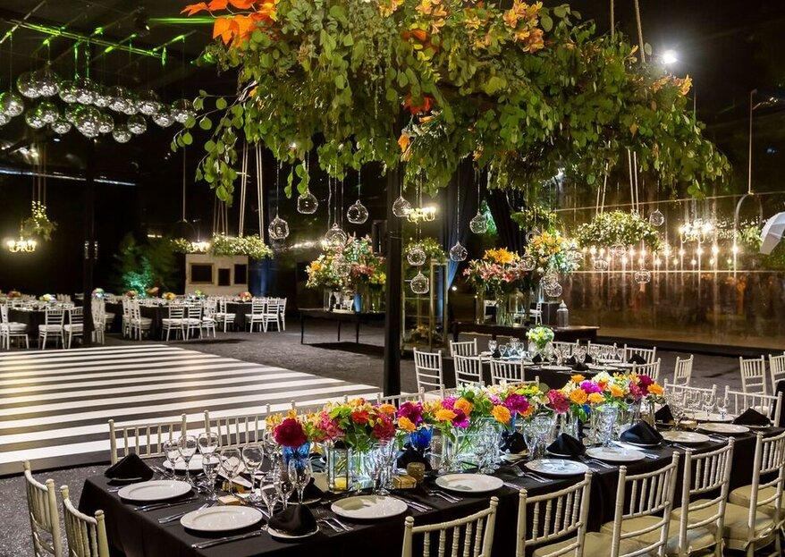 Viña Teillery, un lugar para celebrar el matrimonio con el que siempre has soñado