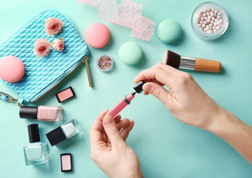 Cómo elegir el maquillador perfecto para tu boda: ¡6 consejos para descubrirlo!