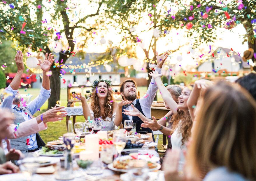 ¿Cómo hacer el seating plan para el matrimonio? ¡Sencillos trucos para organizar a tus invitados en las mesas!