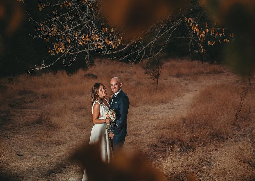 Cristian Acosta: las fotografías de tu matrimonio con estilo, naturales y reviviendo los mejores momentos