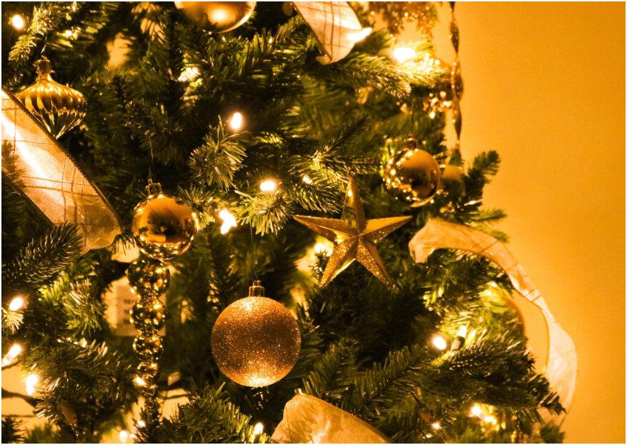 ¿De qué color armar el árbol de Navidad según tu signo del zodiaco?