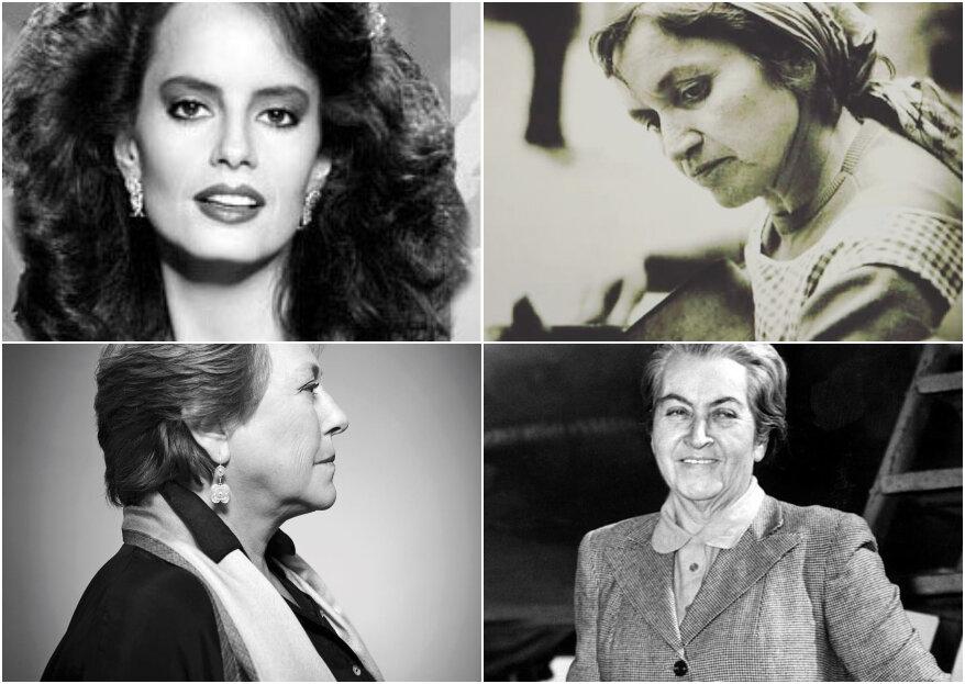 Día Internacional de la Mujer: grandes figuras femeninas que han marcado la historia de nuestro país