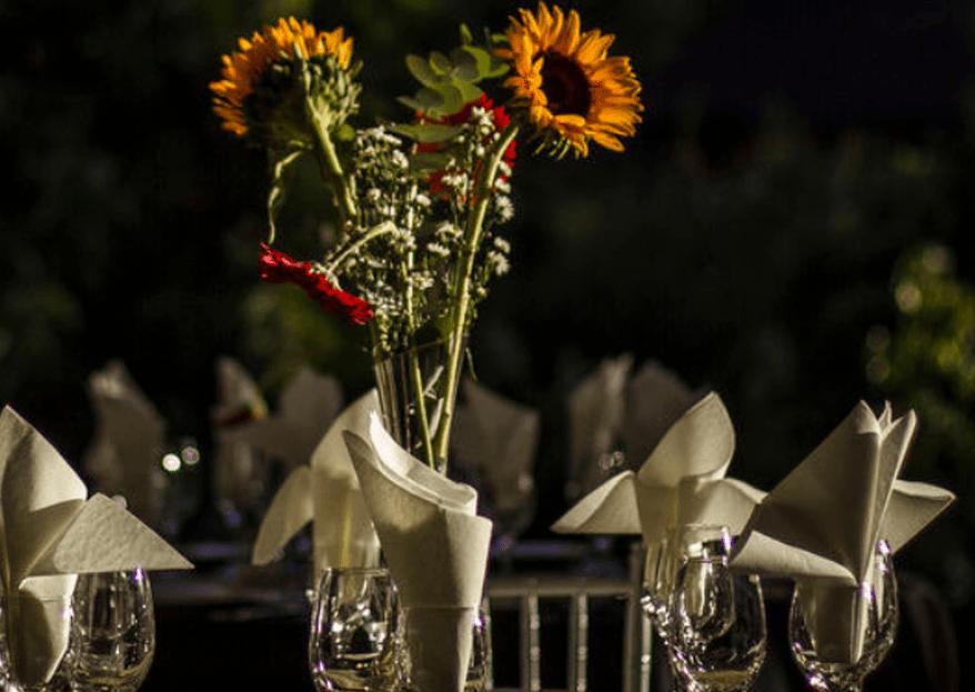 Descubre La Morada del Cajón, un lugar inigualable para matrimonios campestres