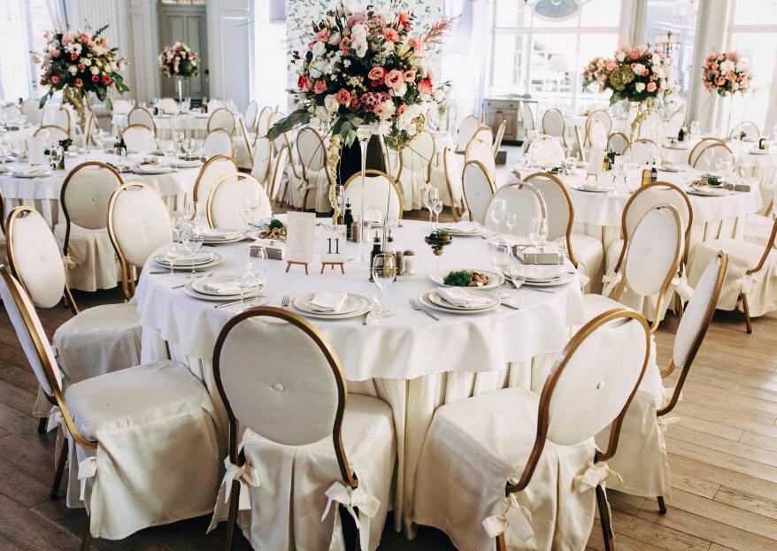 Los mejores lugares de eventos para matrimonio en Santiago de Chile