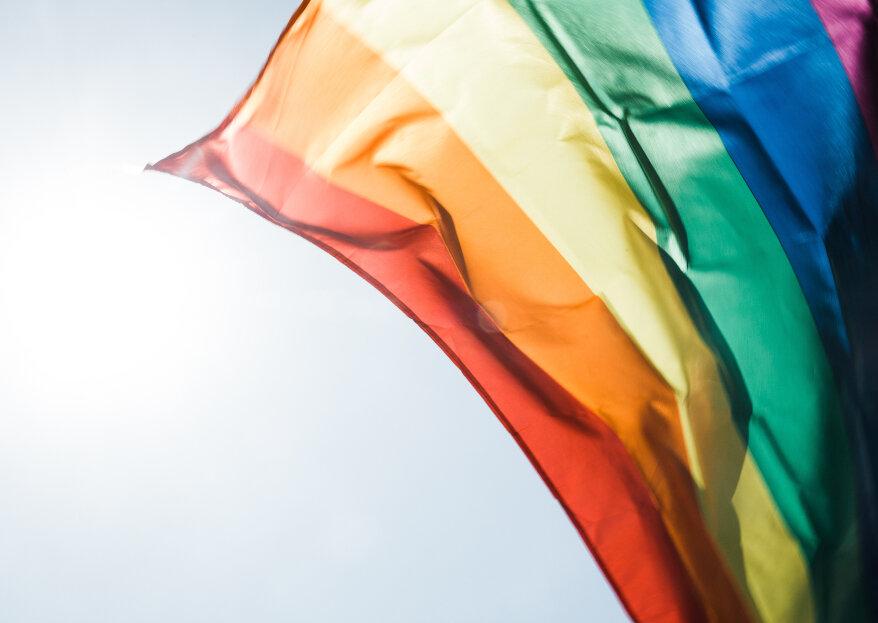 Celebramos el amor sin etiquetas: ¡Feliz Día del Orgullo Gay!