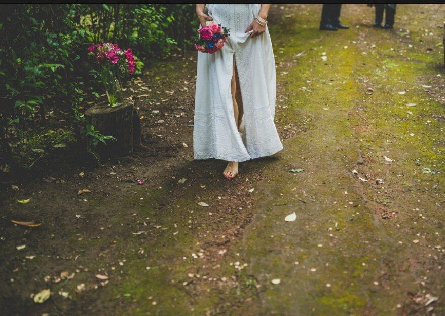 Magdala Atelier: vestidos de novia alejados de estereotipos