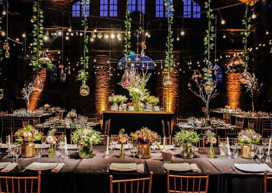 6 claves que no puedes olvidar para tu banquete