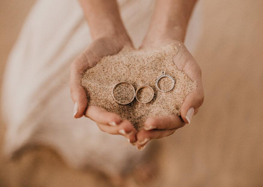 En qué mano va el anillo de matrimonio: lo que dice esta tradición