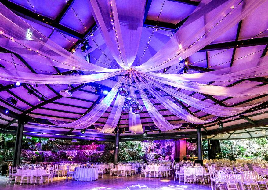 Hotel Manquehue Las Condes: un oasis en medio de la ciudad para celebrar tu matrimonio