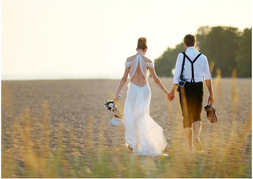 Cómo elegir el destino para tu luna de miel: ¡disfruta de un viaje de ensueño!
