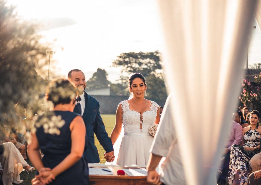 Matrimonio civil en Santiago: requisitos, precios y datos para casarte
