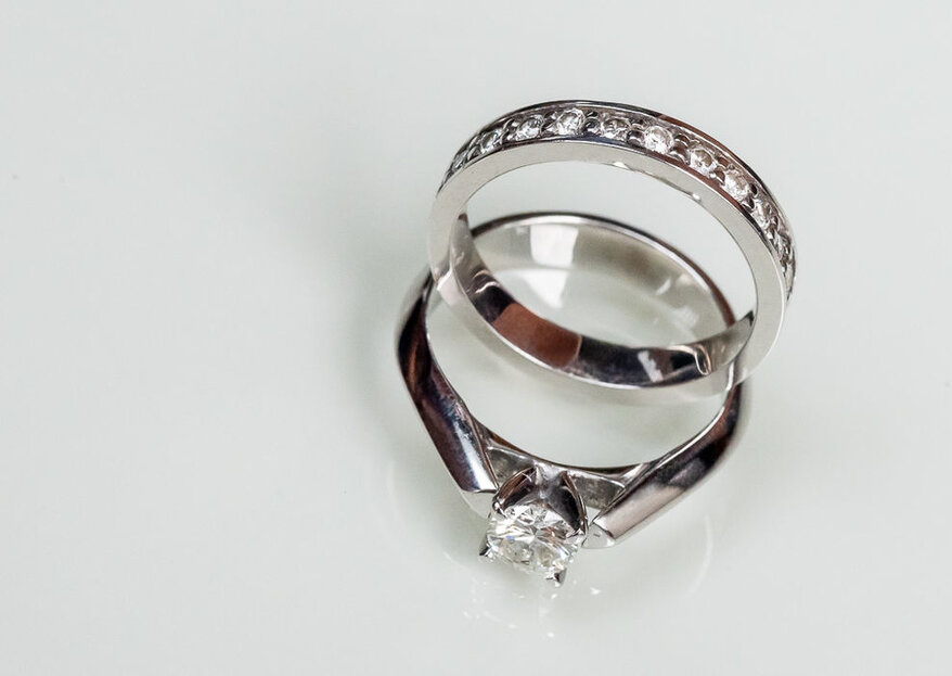 7 grandes errores que harán que tu anillo de compromiso se vea 'barato'