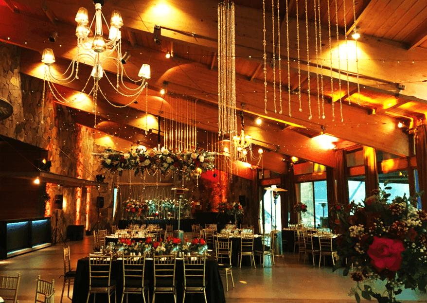Celebra la boda de tus sueños en las instalaciones de Hacienda Santa Martina