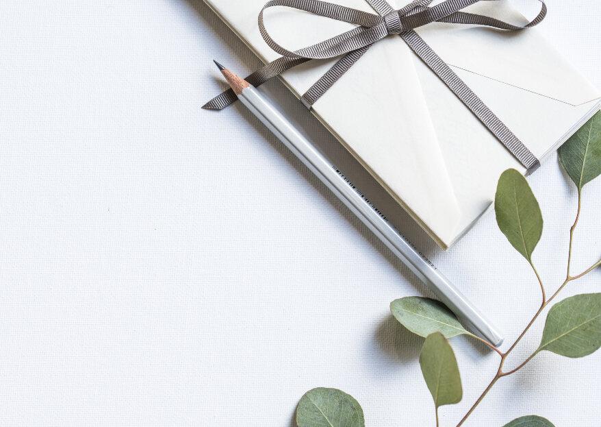 Cómo escribir las invitaciones de mi matrimonio: ¡5 pasos esenciales!