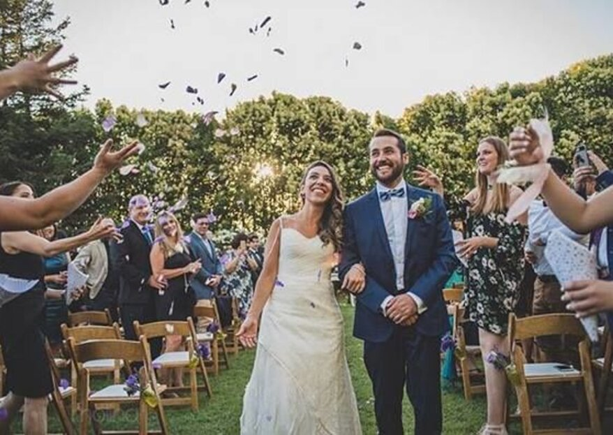 ¿Sueñas con un matrimonio en un lugar mágico? ¡Descubre estos rincones!