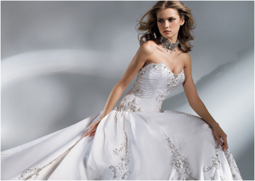 Las 8 mejores tiendas de vestidos de novia en Viña del Mar: ¡encuentra tu estilo!