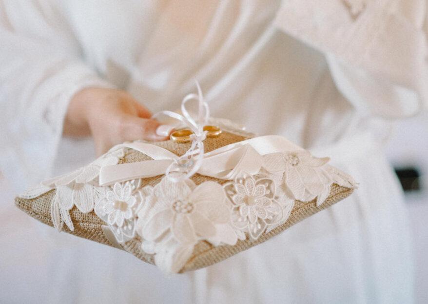 Cómo elegir las argollas de matrimonio: ¡los detalles a tener en cuenta!