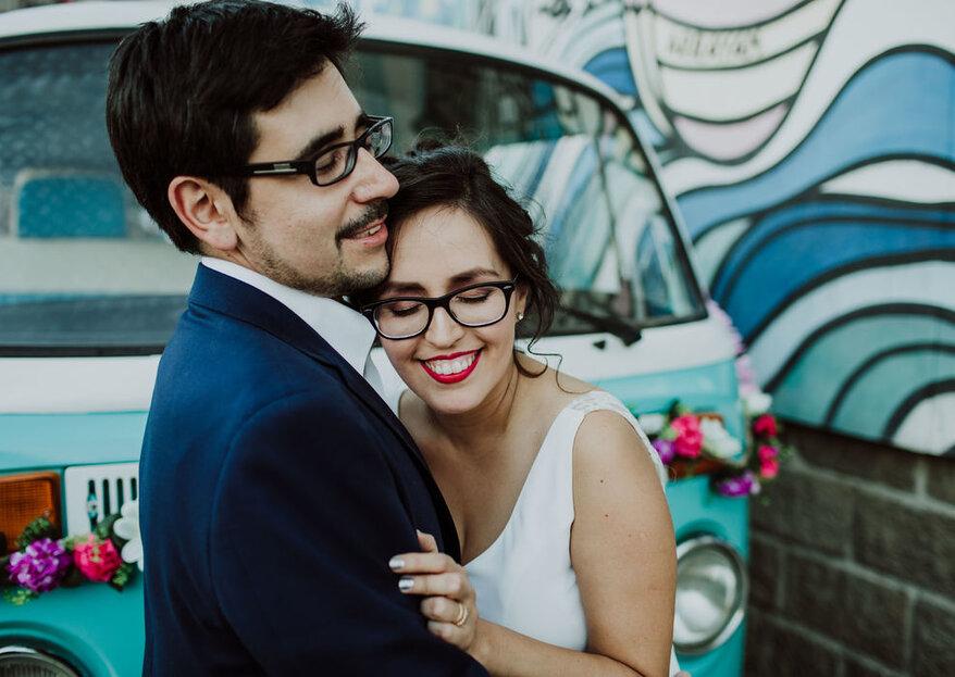 ¿Quieres una boda de lujo?, estos expertos se encargarán de impresionar a tus invitados