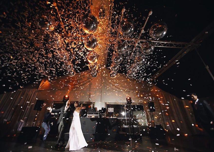 Elementos clave para una boda completa, ¡descubre a estos profesionales!