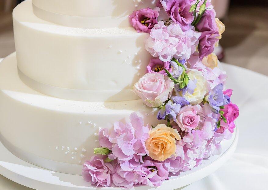Cuánto cuesta una torta de matrimonio: los factores influyen en el costo final