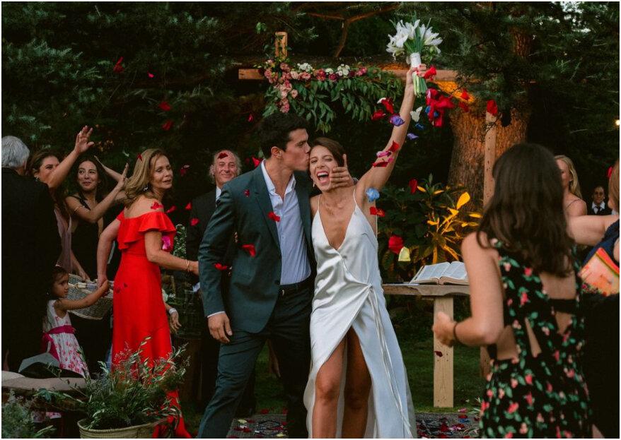 Cuánto cuesta organizar un matrimonio en Chile: ¡los gastos a considerar!