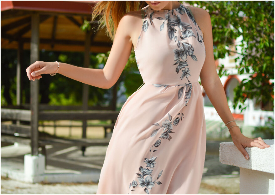 Vestidos de fiesta en Viña del Mar: las 10 mejores tiendas para brillar en tu evento