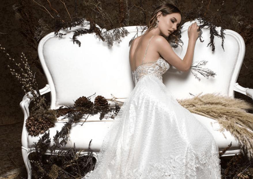 Elige el vestido ideal, seas novia o invitada ¡sigue nuestros consejos!
