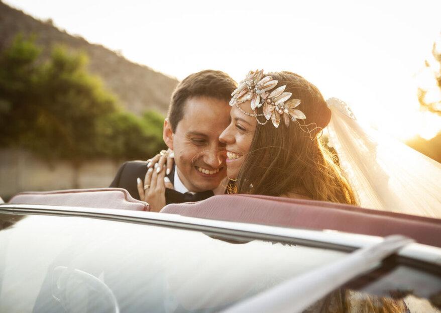 Captura los momentos más románticos de la mano de estos profesionales en foto
