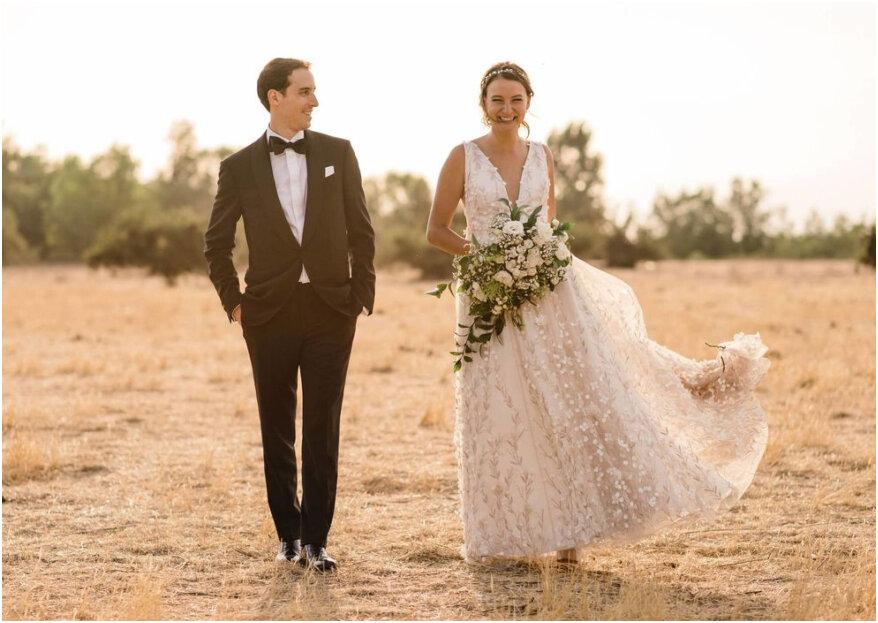 11 cosas que no pueden faltar para que tu matrimonio sea perfecto
