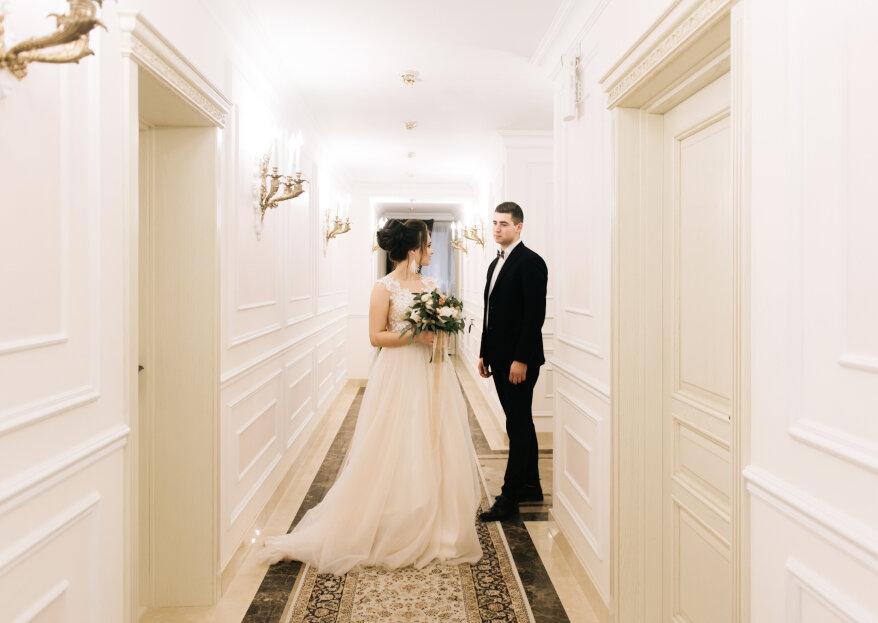 Los mejores hoteles para matrimonio en Santiago: ¡lujo y estilo en plena ciudad!