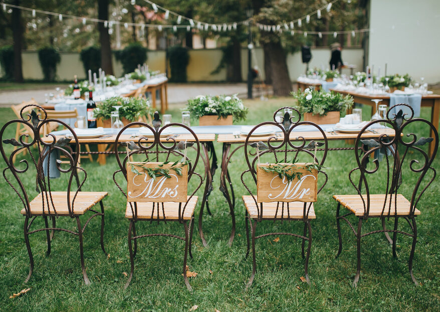 Banqueteras para matrimonios en Viña del Mar: las 10 mejores en la ciudad jardín