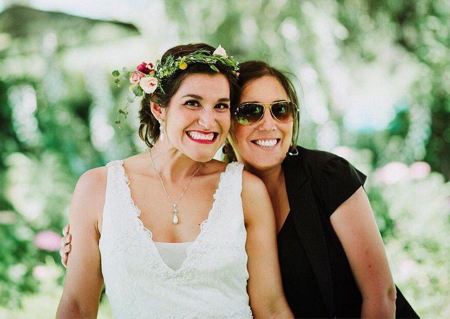 Tamara Sepúlveda: una wedding planner que te ayudará en todos los preparativos y organización para que tu gran día sea perfecto