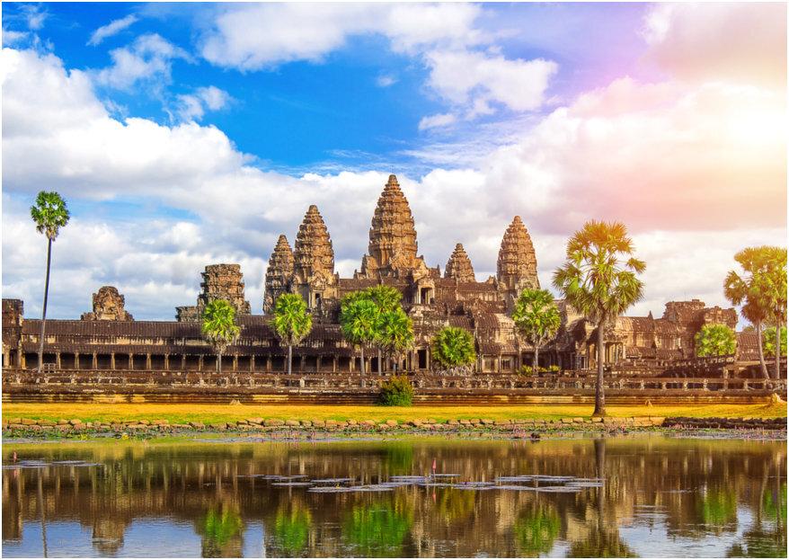 Luna de miel económica: ¡estos son los 12 destinos accesibles a tu bolsillo!