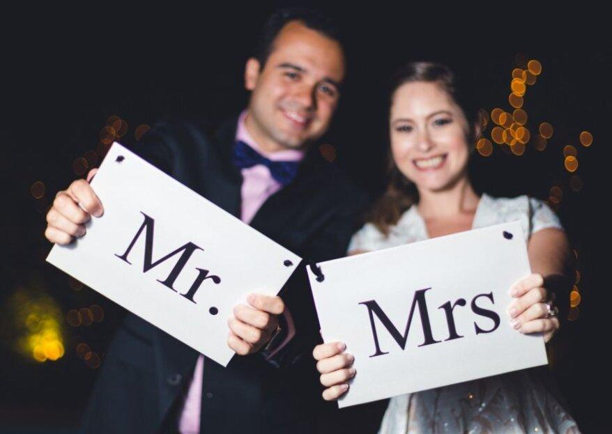 Cinco claves para planificar un matrimonio a distancia
