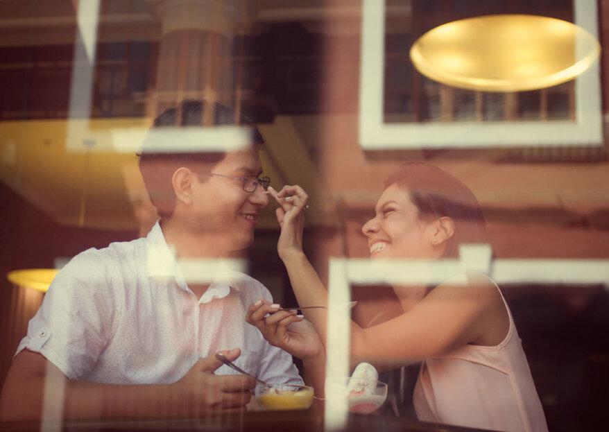¿Cómo evitar las estafas durante la organización del matrimonio?