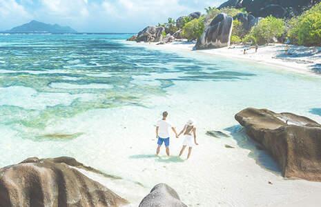 Casarse en Seychelles