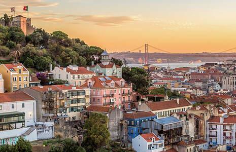 Casarse en Portugal