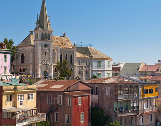 Matrimonios Valparaíso Región