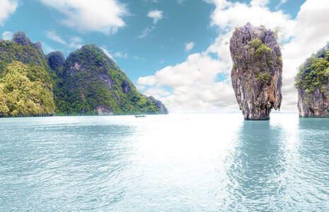 Casarse en Tailandia