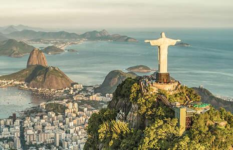 Casarse en Brasil
