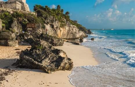 Casarse en México